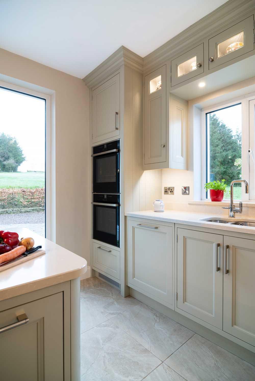 Kitchen Renovation in Kanturk, Co. Cork
