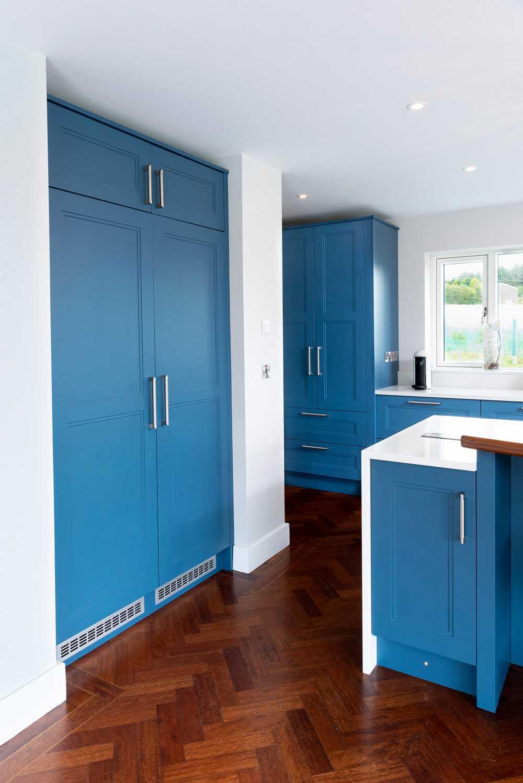 Bespoke Kitchen in Blarney, Co. Cork