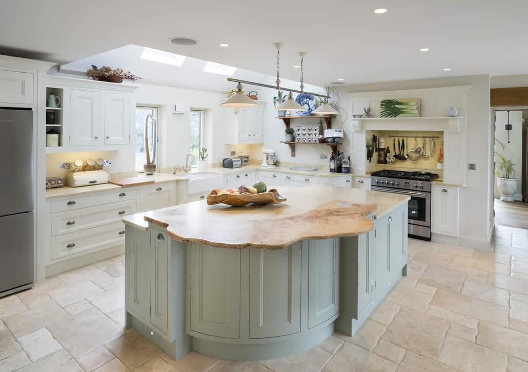 Kitchen in Kenmare