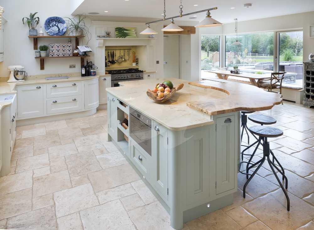 Bespoke Kitchen in Kenmare, Kerry